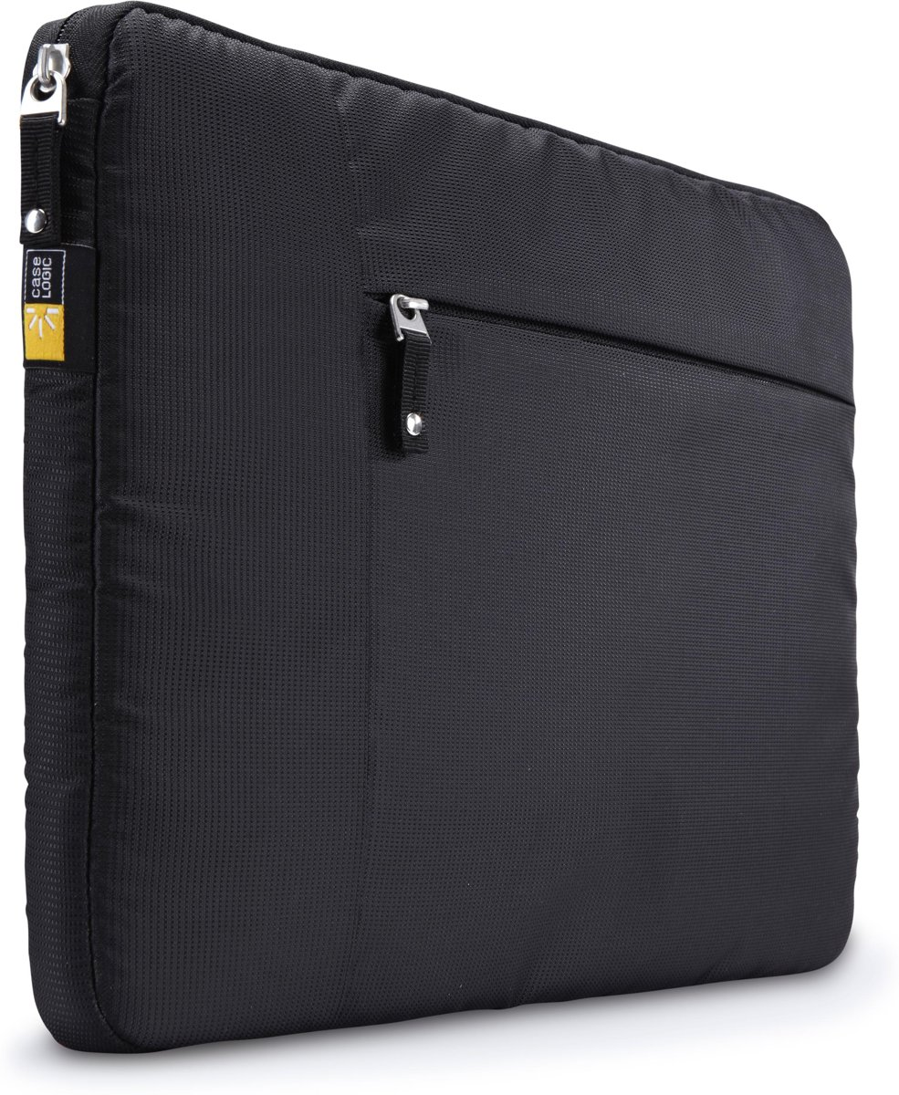 Case Logic TS115 - Laptop Sleeve - 15.6 inch - Zwart