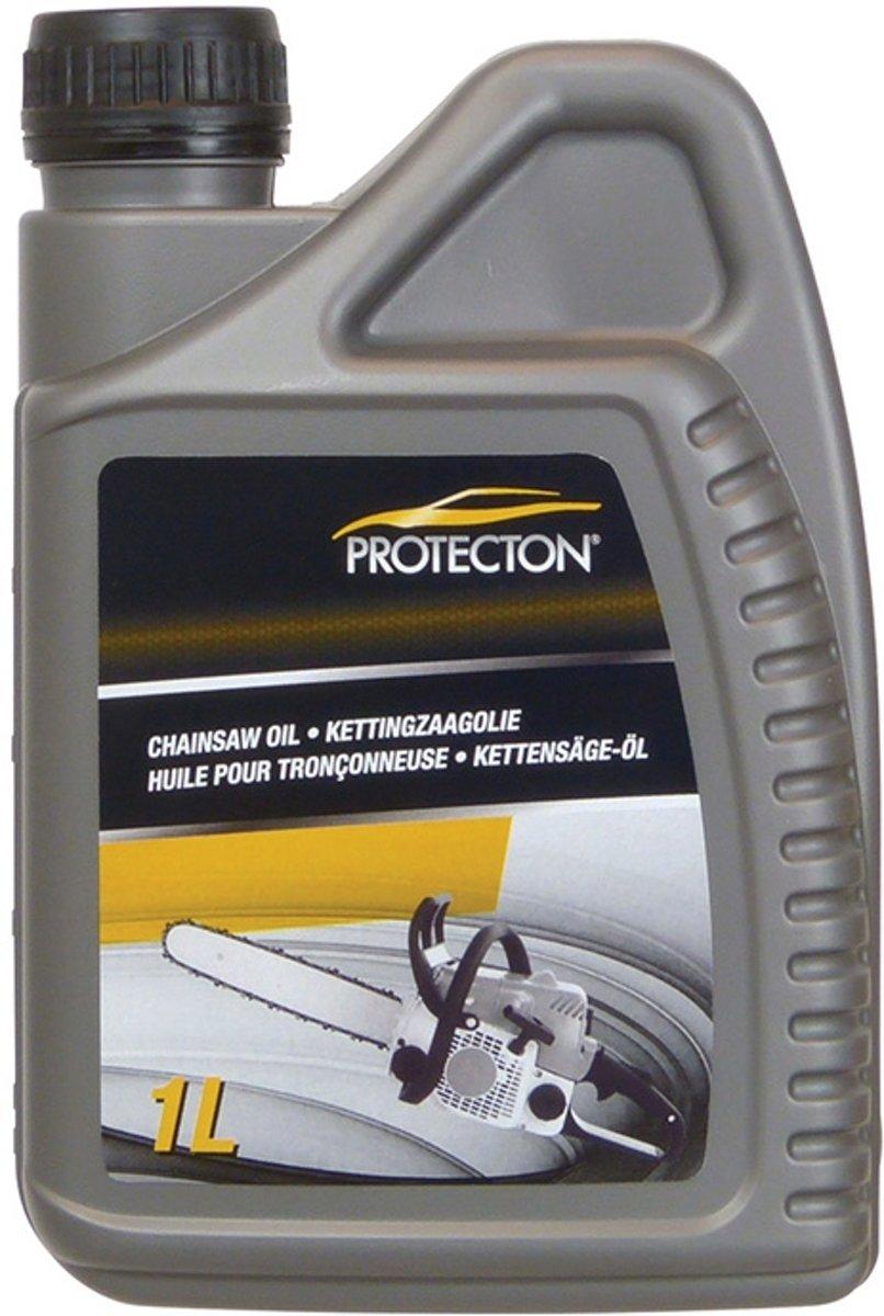 Protecton Kettingzaagolie 1-Liter