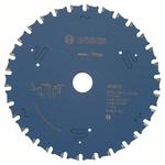 Cirkelzaagblad Expert for Steel 160X2,0X20X30T R-F