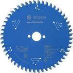 BOSCH 2608644094 Cirkelzaagblad Expert Aluminium 160x20 - 52 tanden