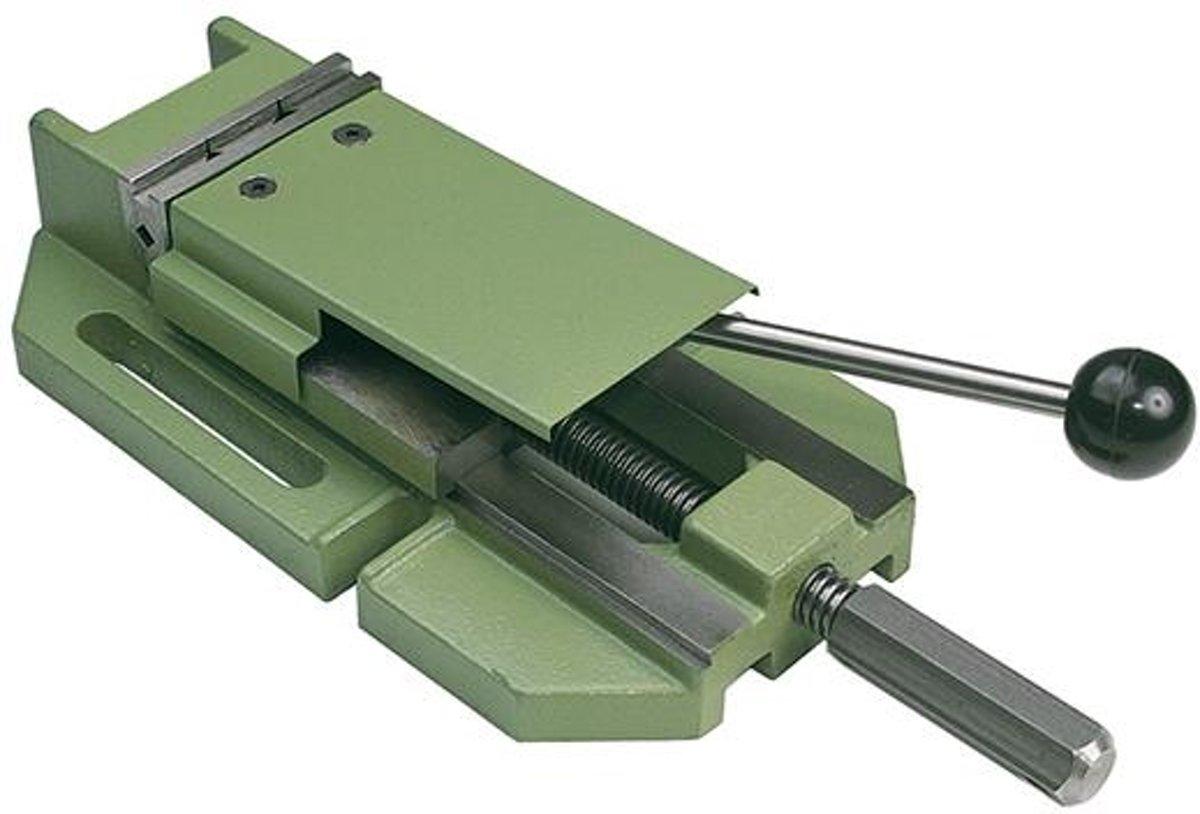 Machine-bankschroef Gietwerk Gr.3, 125/125mm FORMAT