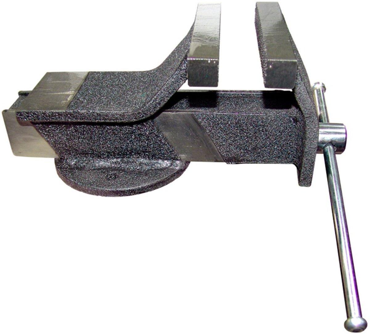 professioneel bankschroef - 125mm - Groot