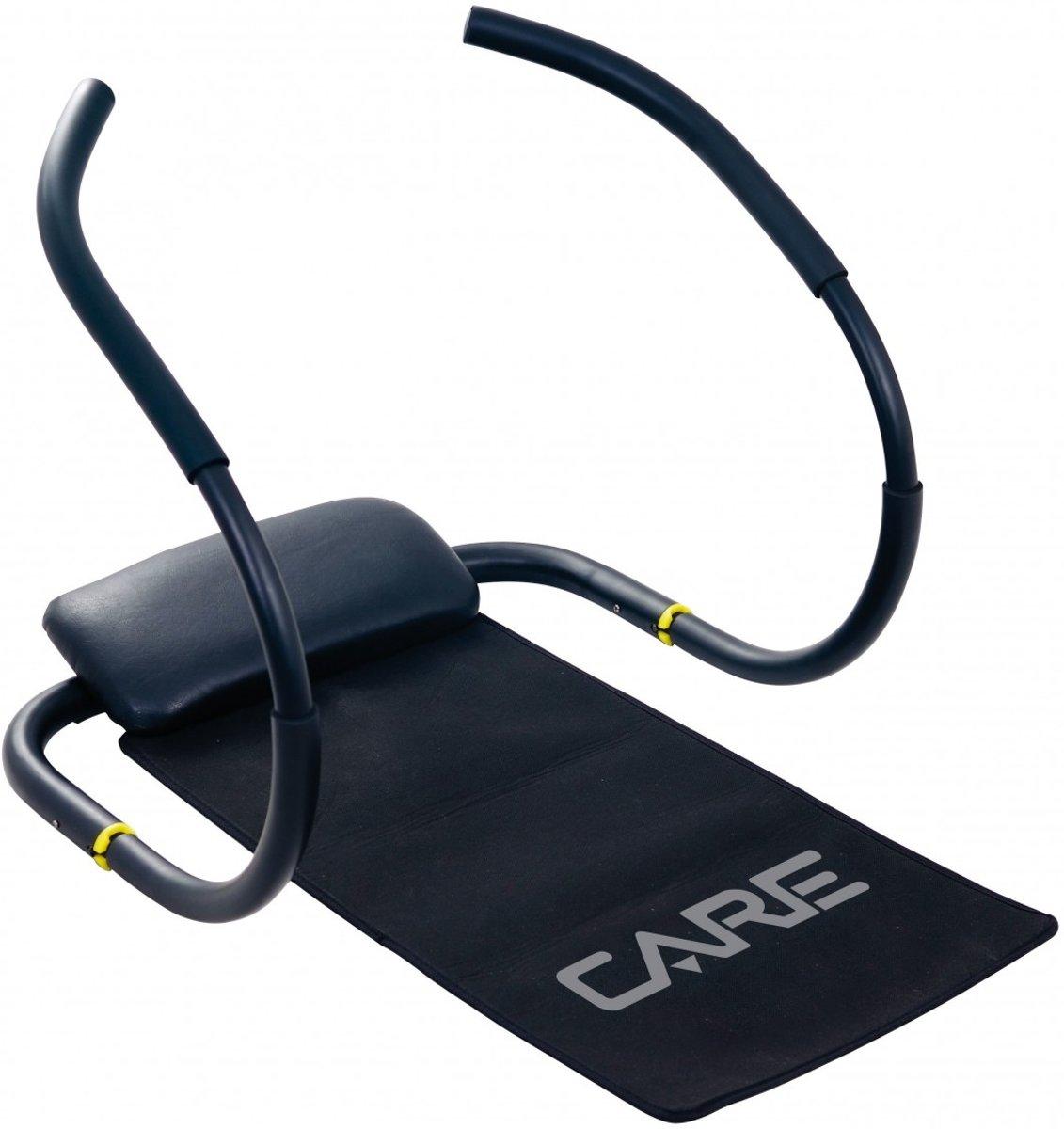 Care Fitness - Abdo former pro - Buikspier trainer - Ab former