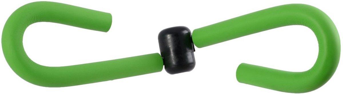 Schildkr?t Fitness AB-trainer - Dijbeenspiertrainer - PVC - Groen