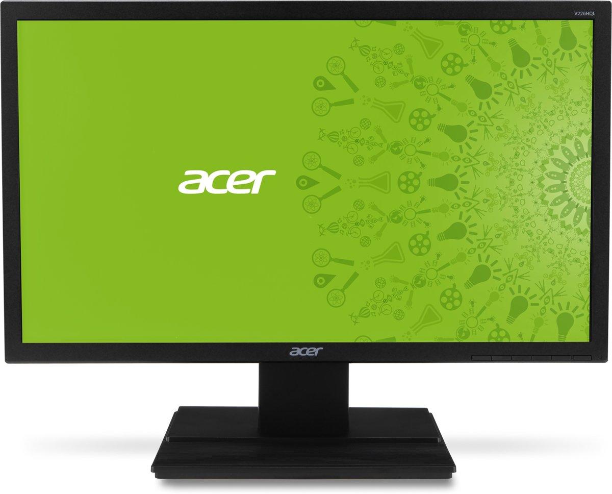 Acer V226HQL - Full HD Monitor