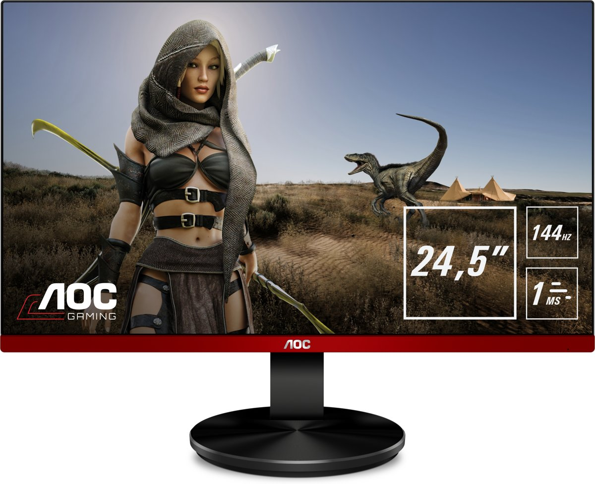 AOC G2590PX - Full HD Gaming Monitor