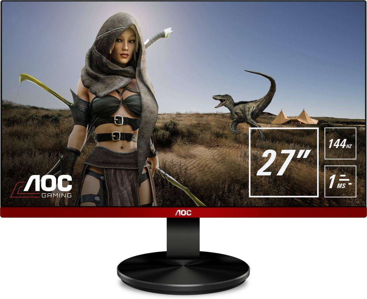 AOC G2790PX - Full HD Gaming Monitor