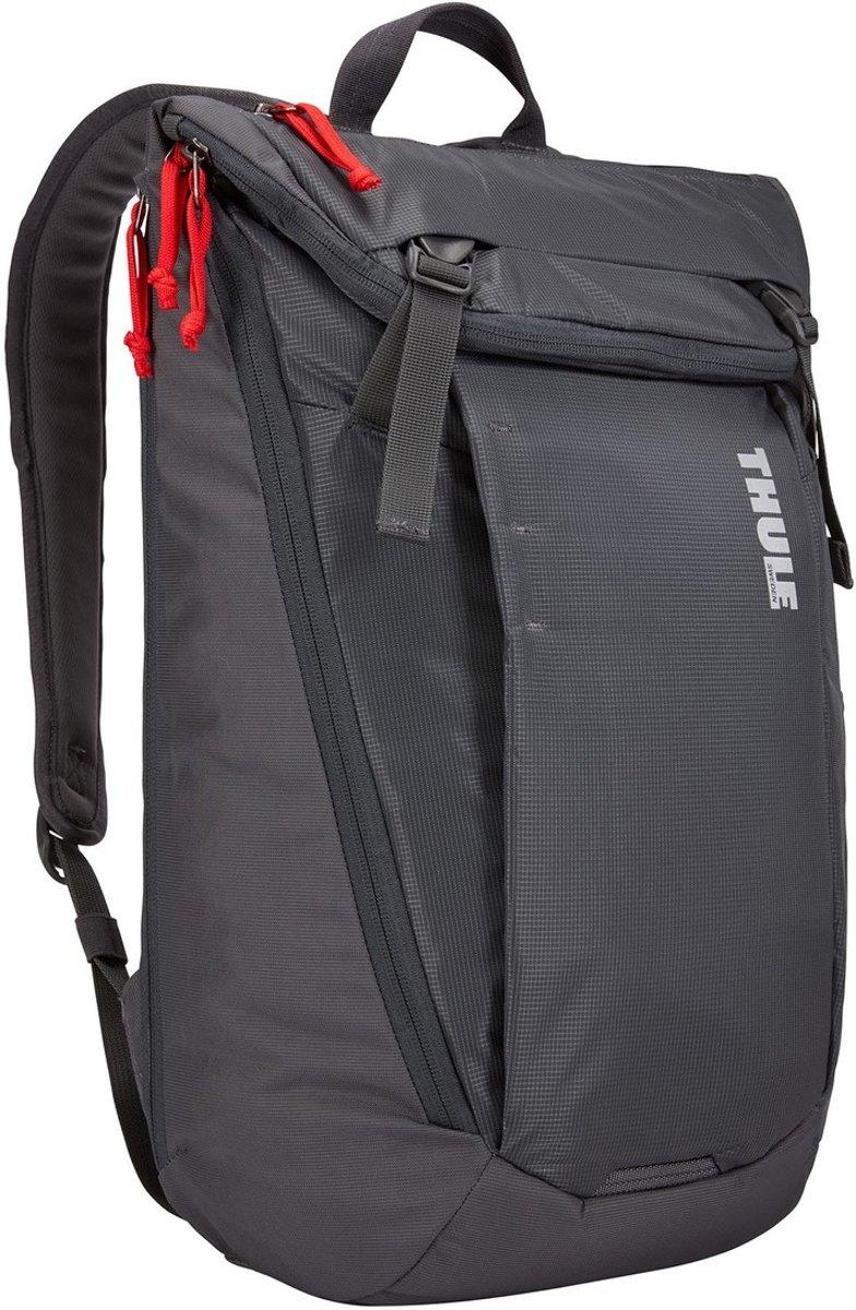 Thule EnRoute Backpack - Laptop Rugzak - 20L / Donkergrijs