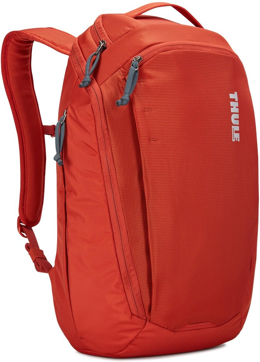 Thule EnRoute Backpack - Laptop Rugzak - 23L / Rood
