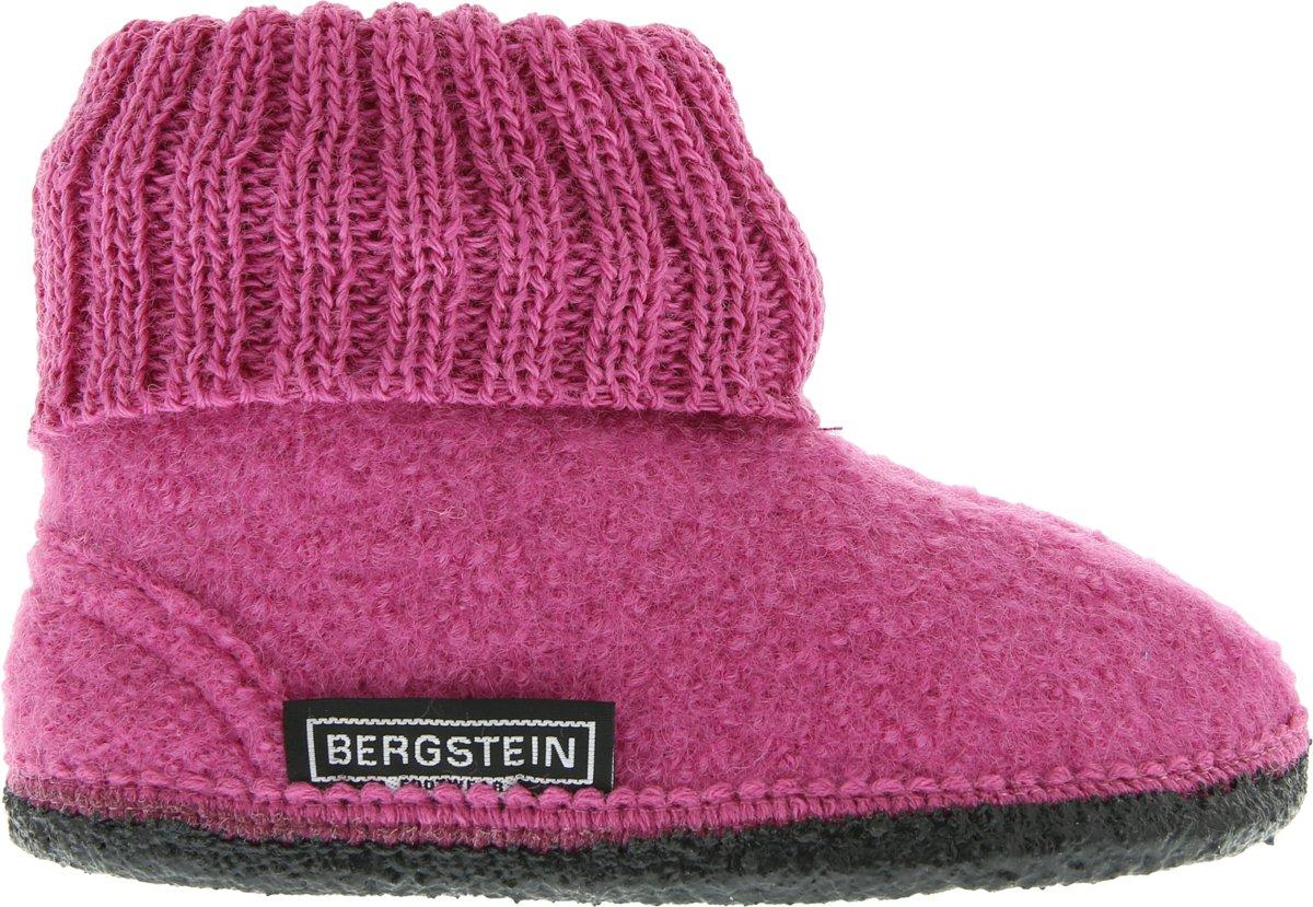 Bergstein Cozy Sloffen Volwassenen - Pink