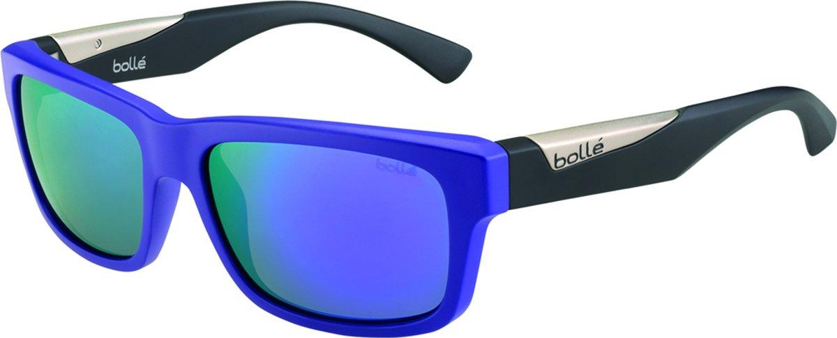 Bollé Jude - Zonnebril - Matte Violet - Polarized Blue Violet