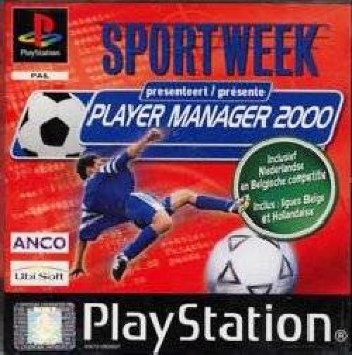 Sportweek Player Manager 2000