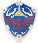 The Legend of Zelda - Hylian Shield Pluche