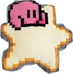 Kirby Pluche - 8-Bit Kirby Star Cushion