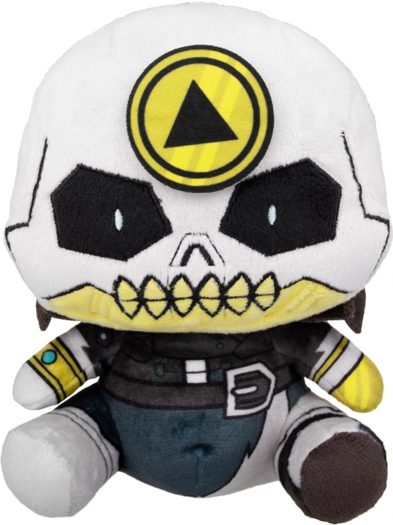 Sea of Thieves Stubbins Pluche - The Gold Hoarder