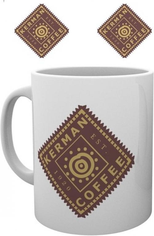 The Division 2 Mug - Kerman Coffee