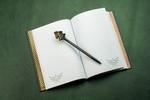 The Legend of Zelda - Breath of the Wild Pen & Pen Topper