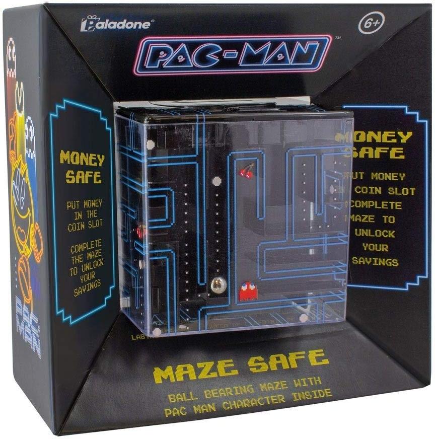 Pac-Man - Maze Safe