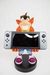 Cable Guys XL Crash Bandicoot - Crash XL