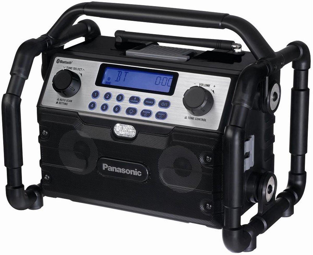 Panasonic EY37A2 Bouwradio 14.4V -18V