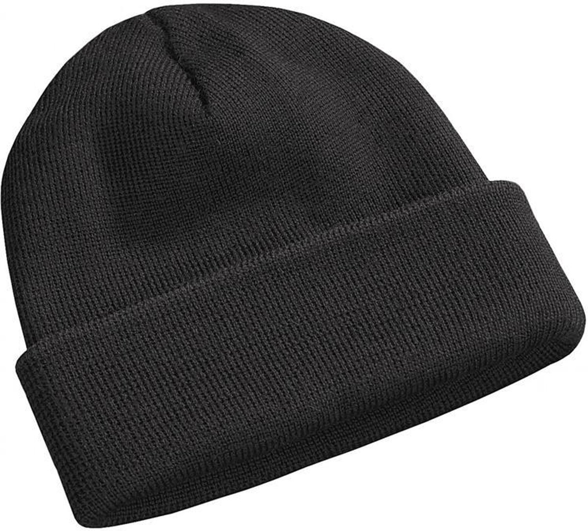 Beanie Muts Fleece Klein - Unisex - One Size