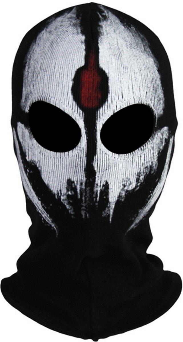 Bivakmuts - Ghost Headshot