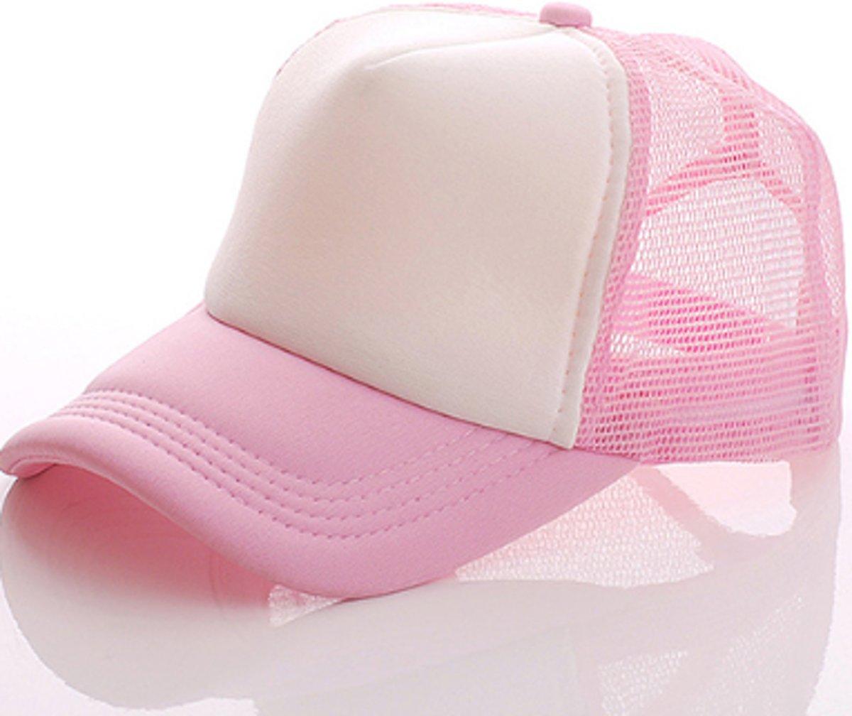 Roze Pet - Snapback - Cap