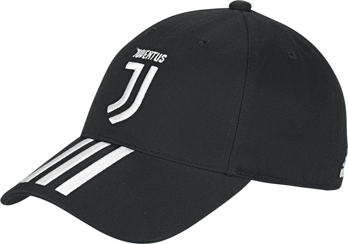 Juventus Cap Adidas Volwassenen Black/White