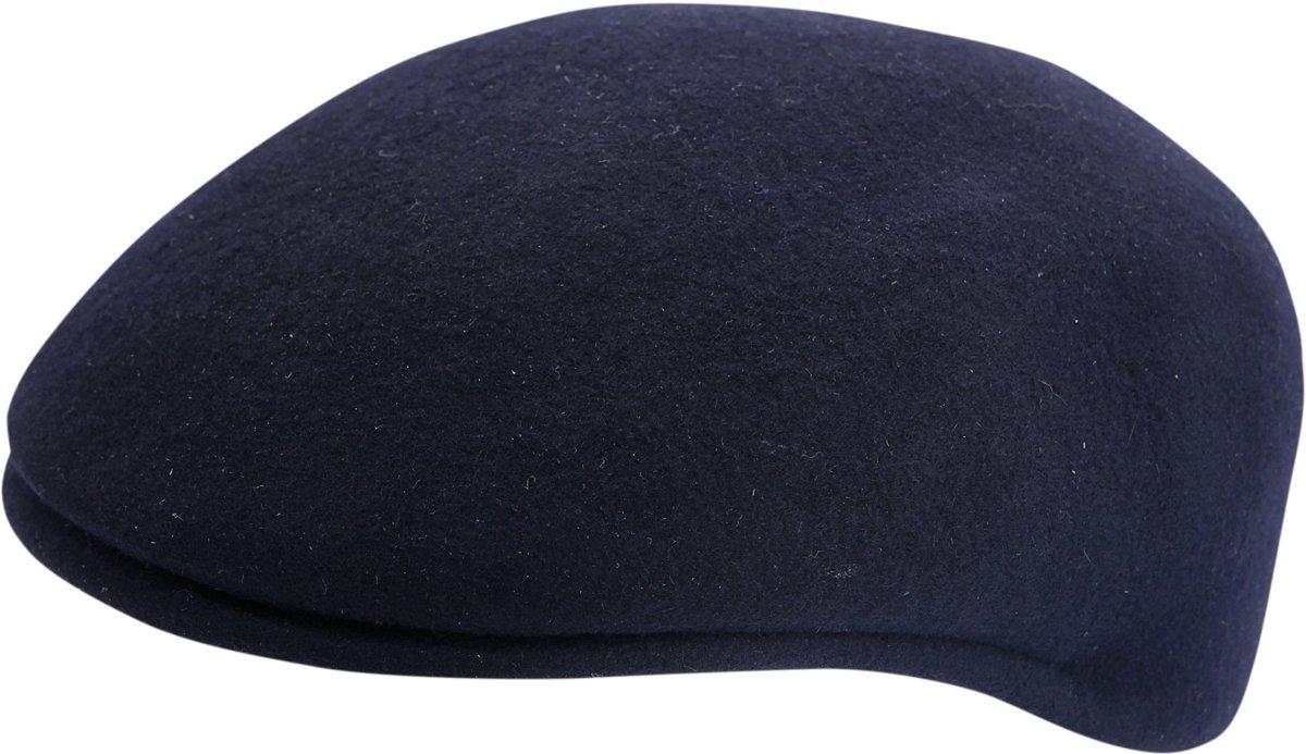 Horka Viltcap Blauw Maat S