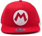 Nintendo ? Super Mario Badge Seamless - Pet