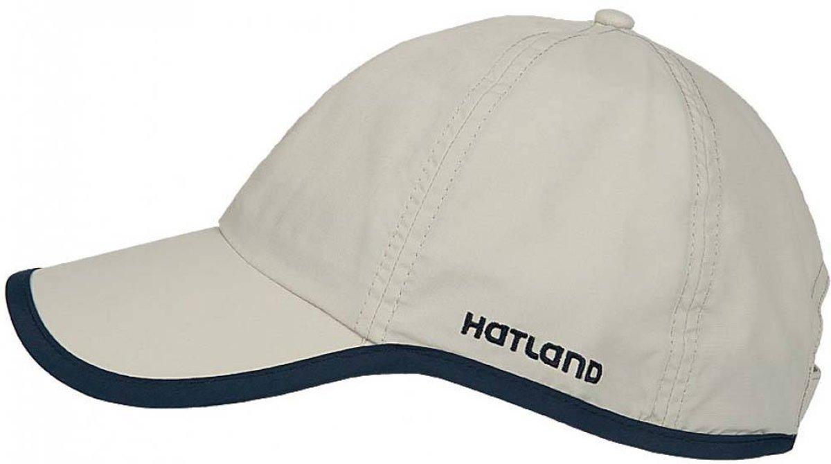 Hatland Rance Beige Cap