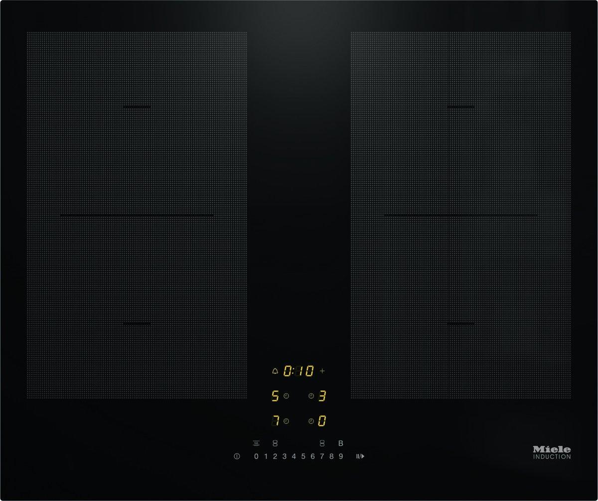 Miele KM 7465 FL - Inductiekookplaat