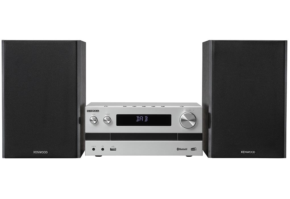 Kenwood stereo set M-918DAB