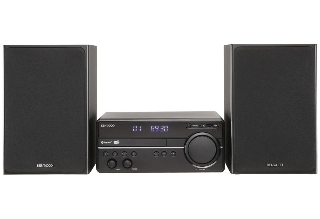 Kenwood stereo set M-819DAB