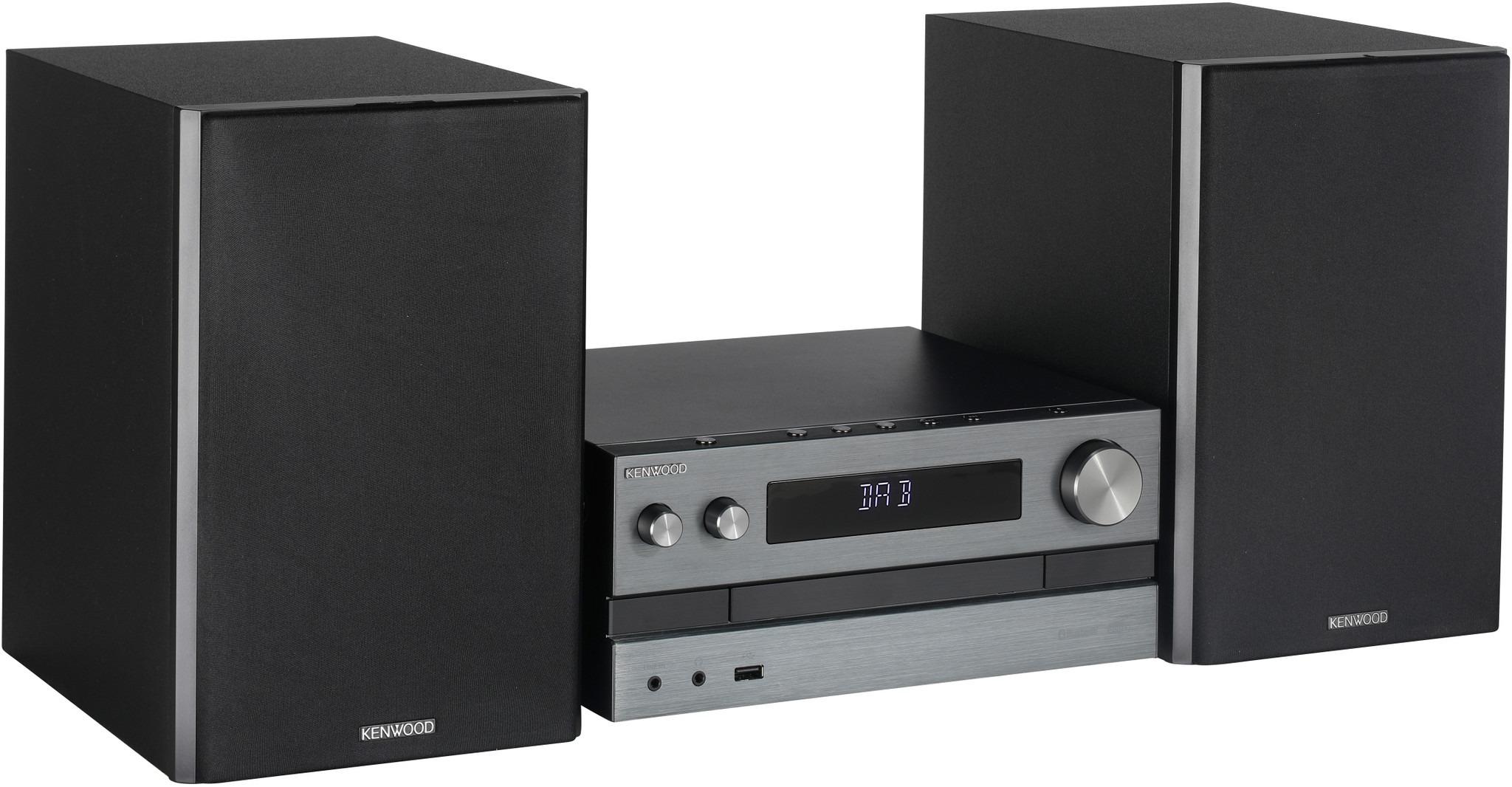 Kenwood M918DAB stereo set