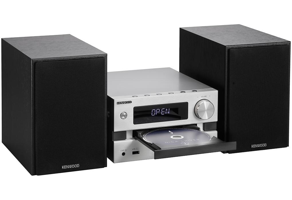 Kenwood stereo set M720DAB
