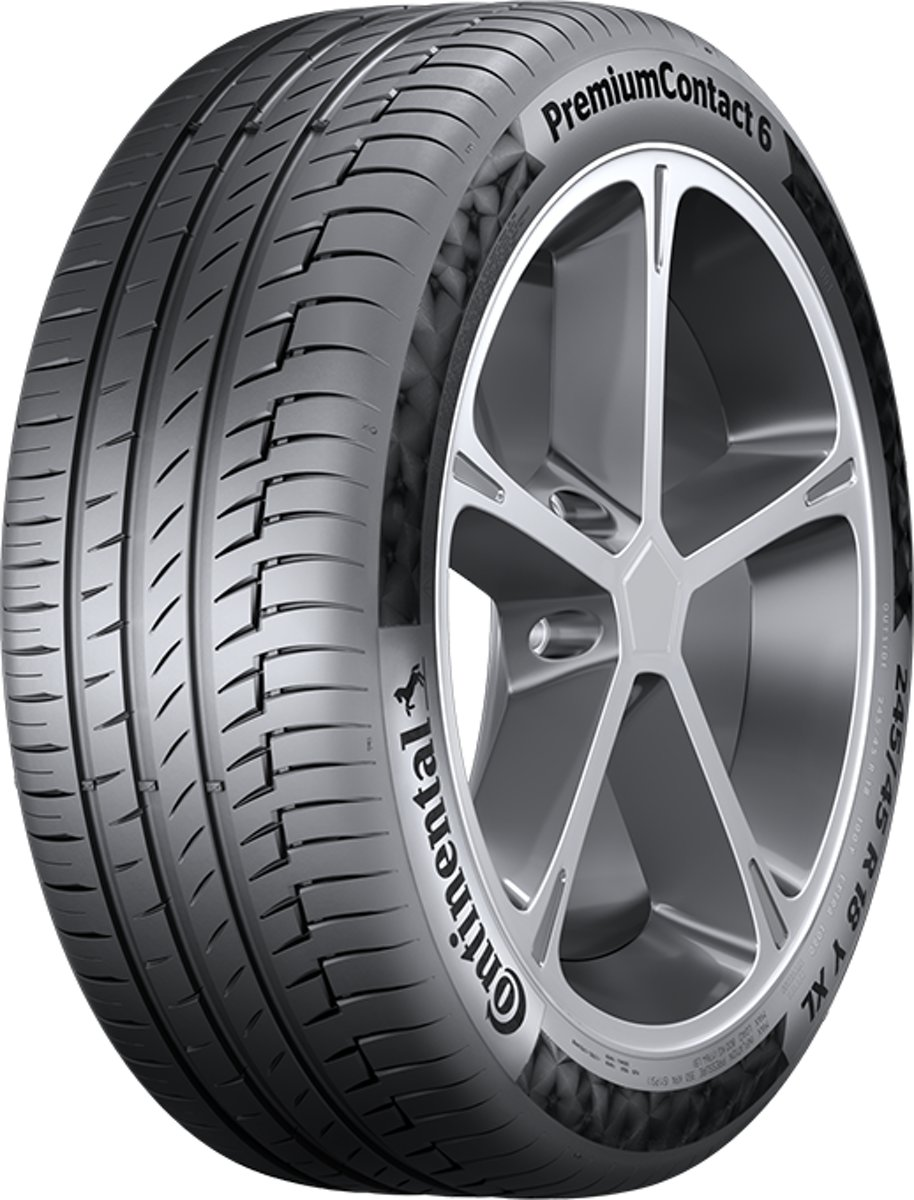 continental premiumcontact 6 17 inch