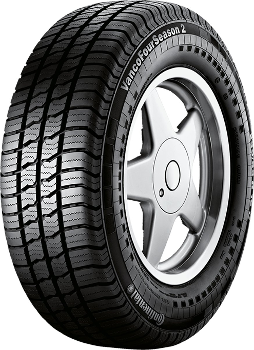 goodyear vector 4seasons gen-2 20 inch