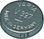 V397 HORLOGE BATTERIJ (10 STUKS)