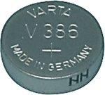 V386 HORLOGE BATTERIJ (10 STUKS)