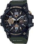 Casio-Premium Mod. GWG-100-1A3ER - Horloge