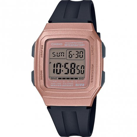Casio horloge