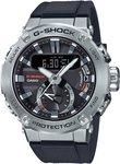 G-Shock G-Steel Horloge  - Zwart