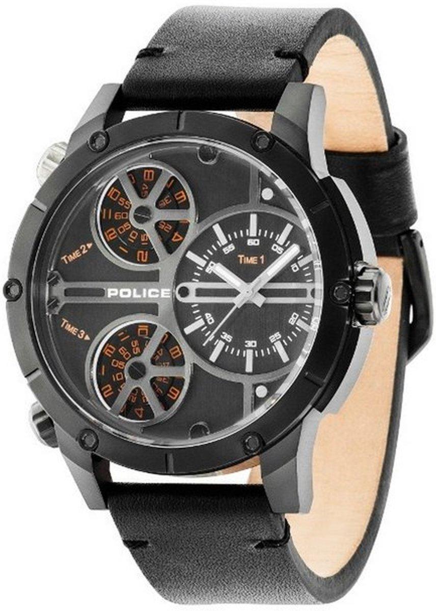 Police Mod. PL.14699JSB/02 - Horloge