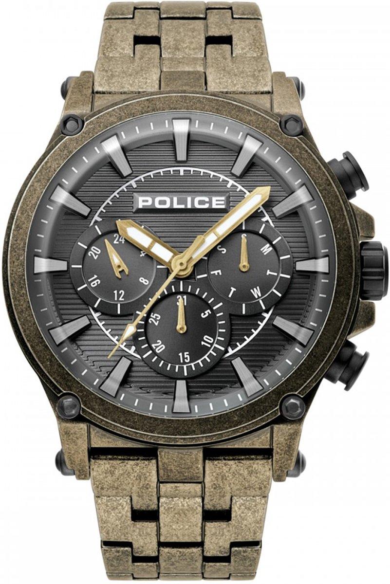Police Mod. PL.15920JSQG/61M - Horloge