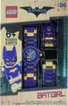 LEGO The Batman Movie Link Watch Batgirl