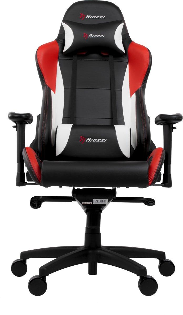 Arozzi Verona Pro V2 - Gamestoel - Red