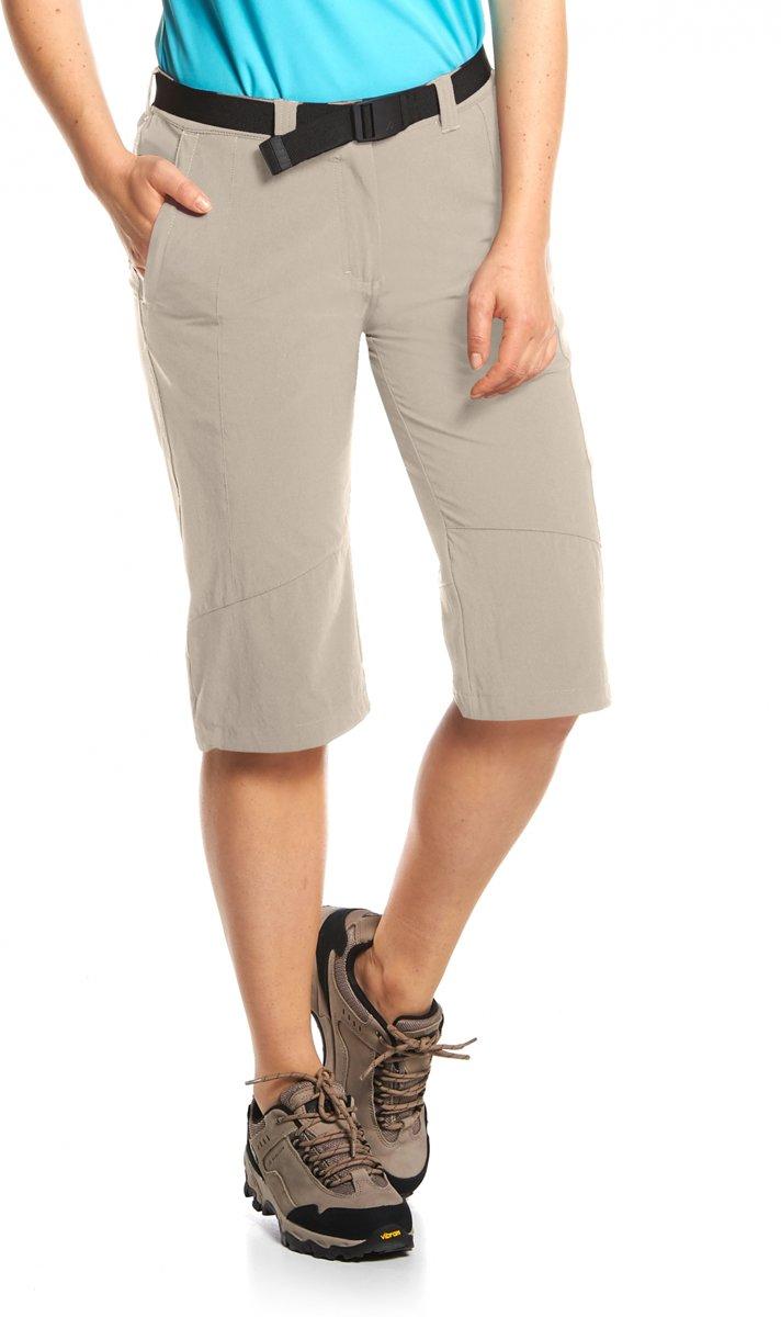 Nikka Curved Shorts Dames