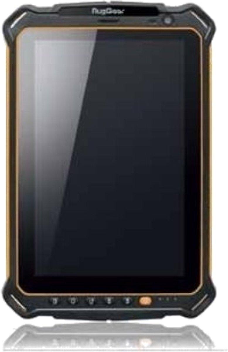 RugGear RG910 - 8 inch - WiFi + 4G - 4GB - Zwart/Oranje