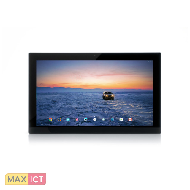 Xoro MegaPAD 2154 V4. Producttype: All-in-One tablet PC. Beeldschermdiagonaal: 54,6 cm (21.5